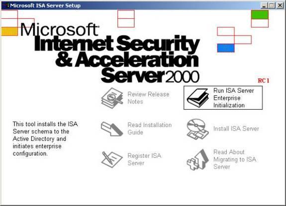 Microsoft Isa Server - фото 4