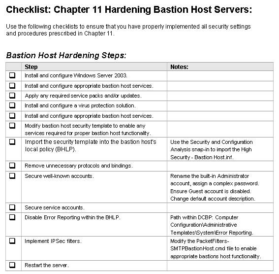 windows hardening defense essay Domain controller hardening checklist web server  w2k3 – windows 2003  screen saver after 10 minutes, require  web hacking attacks and defense.