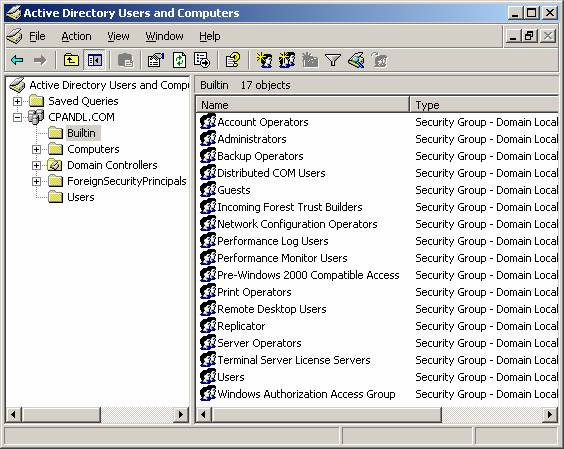 active directory user groups implementation Active directory (ad) plays a vital role in security, compliance, application management, operational intelligence and user productivity group policy implementation often gpos become a hybrid and complex set of policies that may conflict with each other, and end up in a situation where the.