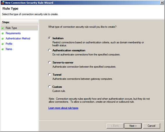 firewall security of windows server 2008 Sql server and the windows server 2008 firewall to ensure it complies with your policy for the windows firewall with advanced security.