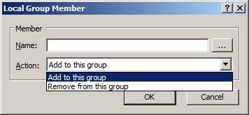 Ge Group Administrators 84