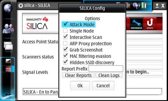 silica_preferences